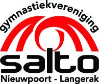 Gymnastiekvereniging Salti Nieuwpoort - Langerak